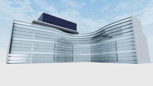 Hannam Building