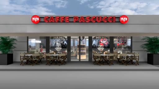 Caffè Pascucci Roma