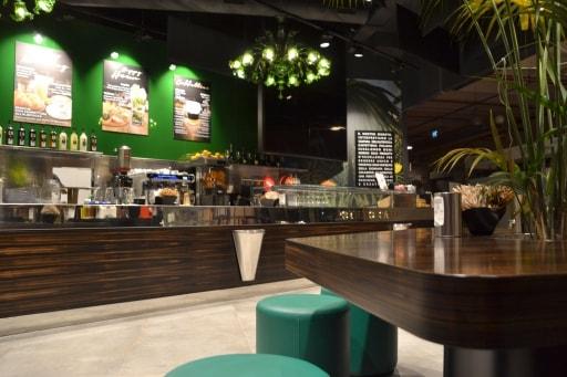 caffe portello fiera di udine 2017 architetto marco