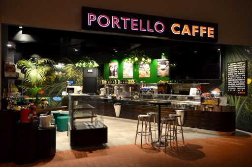 Caffe Portello Fiera di Udine 2017