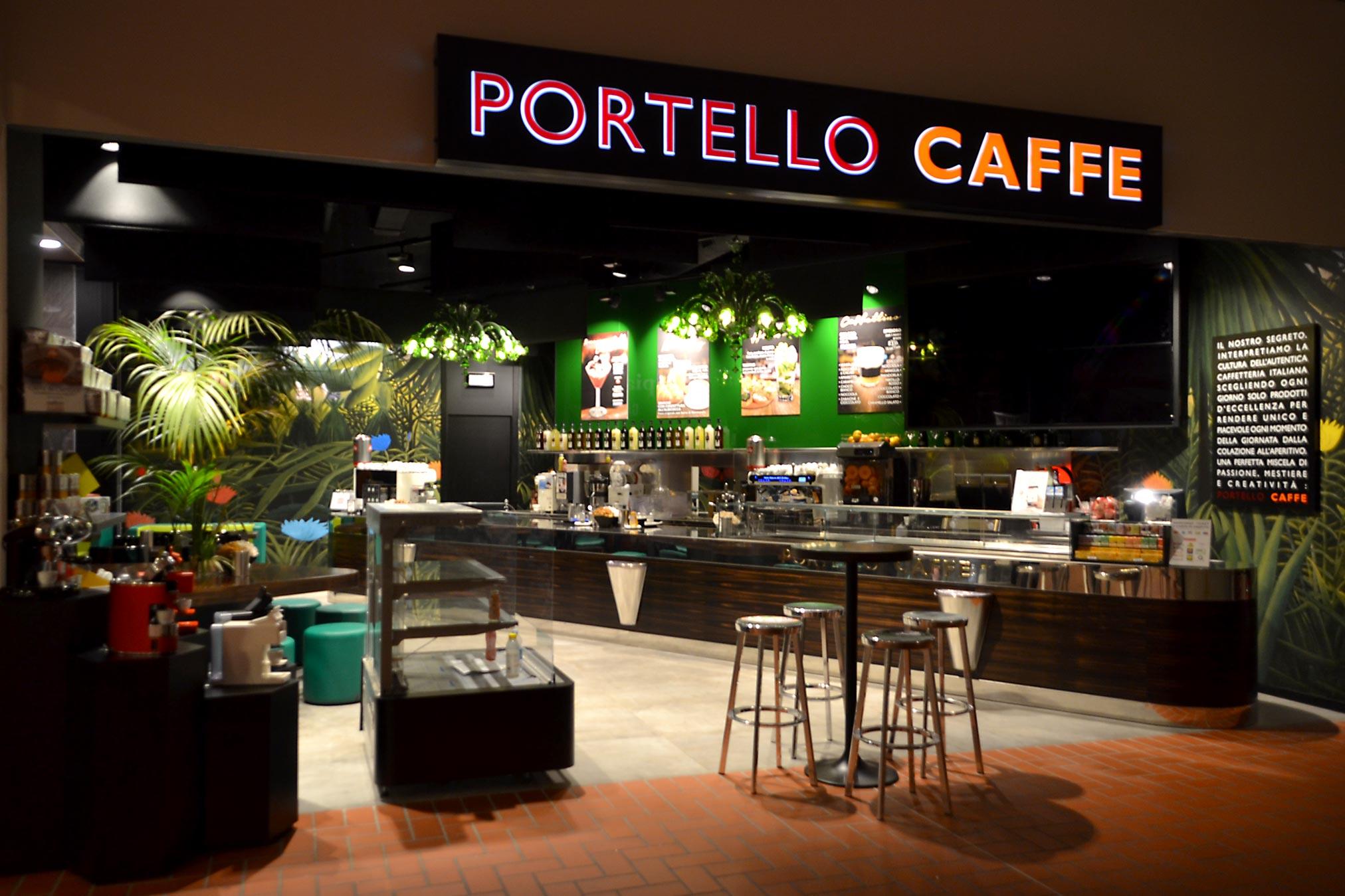 Caffe portello fiera di udine 2017 architetto marco for Fiera di udine