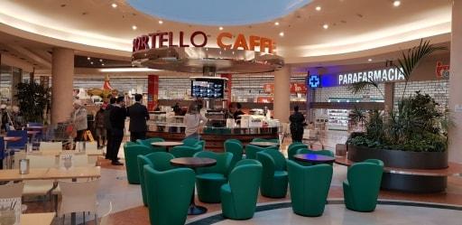Caffe Portello Serravalle 2017