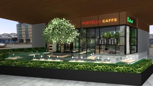 Portello Caffe