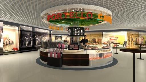 Portello Caffe Brembate