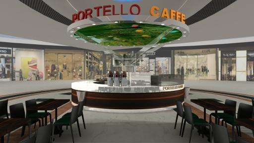 Portello Caffe Solbiate