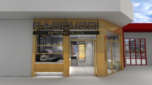Caffè Pascucci Bari