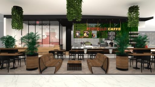 Portello Caffe – Cremamore