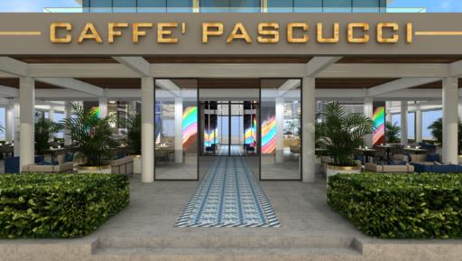 Pascucci Hotel
