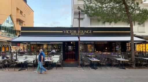 Victor Lounge